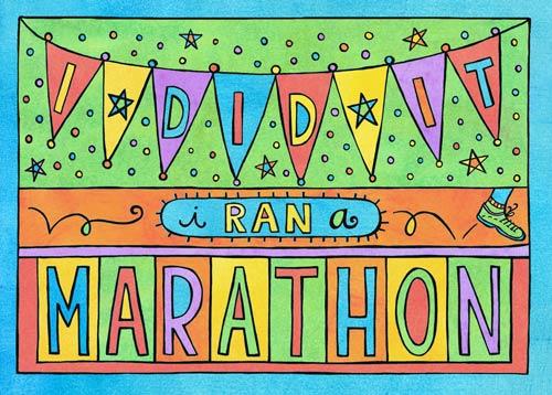 Marathon-5x7
