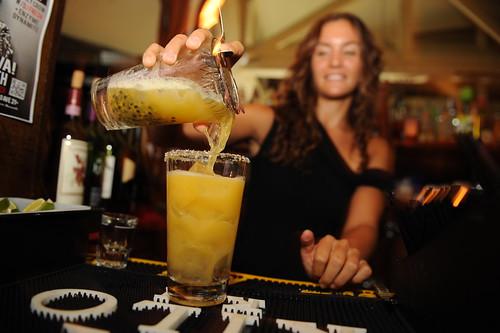 Casanova Bartender Interview With Marielle Bassett Maui Time
