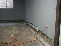 Wet Basement Floors To Dry - The Process (Peak Basement Systems) Tags: water epoxy drainage waterproofing waterguard clean peakbasementsystems 7192607070 wetcrawlspace waterproofingcontractors sumppumpsbasementremodeling waterintrusion drybasement basementrepair leakybasement crackrepair frenchdrain waterleaksfoundationwaterrepair flexispan concretecracks windowwells basementwindowleakswater damp uglybasement floodedbasement freezingsumppumpline sumppumpbatterybackup sumppumpalternatepowersources waterdamage zoellerpump triplesafesumppump watercominginbasement basementdry basementflooding nastycrawlspaces uglycrawlspace crawlspaceinsulation crawlspaceencapsulation drycrawlspace cleanspace