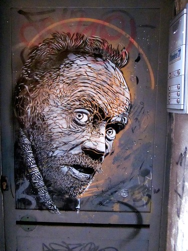 C215 - Barcelona (Spain) by C215