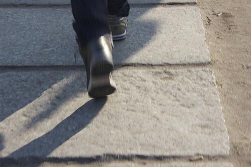 Reichstag Path