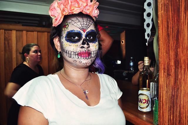 Calavera Party - alana