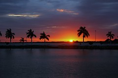 Mxico - Quintana Roo / Chetumal (Galeon Fotografia) Tags: mxico mexico atardecer zonsondergang niceshot sonnenuntergang mexique messico chetumal solnedgng wow1 wwwvisitmexicocom elcaribe  qunitanaroo  toppoint  viewmost flickrstruereflection1 galeonfotografa
