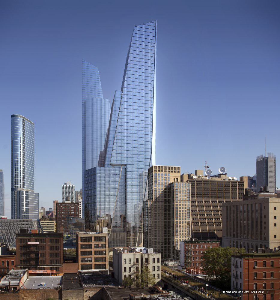hudson yards archive page 5 wired new york forum