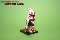 Captain Keeli (Commdr_Neyo ) Tags: