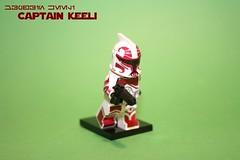 Captain Keeli (Commdr_Neyo ☮) Tags: