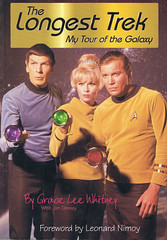Grace Lee Whitney - The Longest Trek
