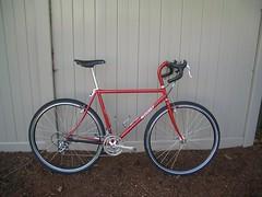 Doug Coleman's LD Stem (Joel Greenblatt   Clockwork Bikes) Tags: stem ld