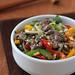 Paprika & Beef Salad