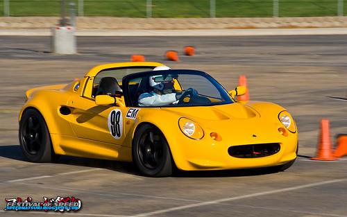 Lotus Elise One