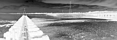 negative landscape (gr.am) Tags: people swansea southwales wales photography photo photos cymru bridges negative passion gram welsh pylons marshland tideout panny abertawe loughor bbcwalesnature loughorestuary fz35 gregorybater gregorybaterflickr flickrgregorybater gregorybaterphotos gbater