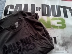Modern Warfare 3 Launch Party