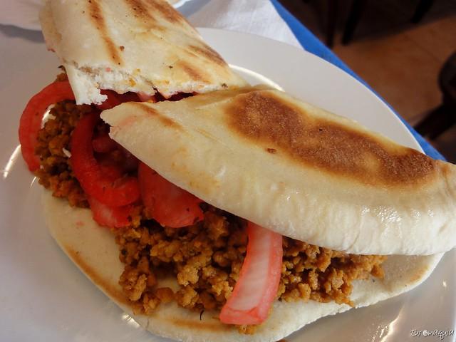Restaurante indiano - Las Palmas