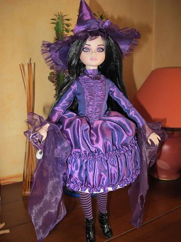 Une nouvelle petite sorcière : Woefully Bewitching de mageline ! 6332494730_95a20941b7
