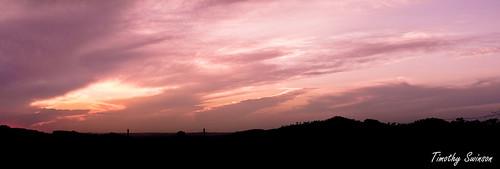 Sunset 11-11-11 1