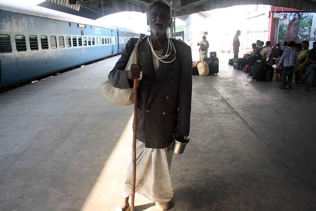 a2City Style - The Classy Delhiwalla, New Delhi Railway Station