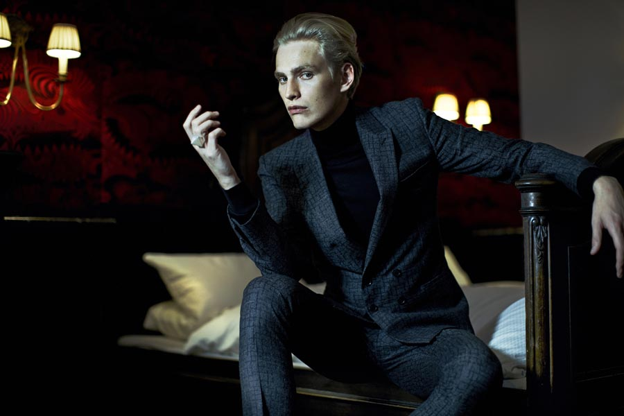 Gerhard Freidl0212_Diva Magazine_Ph Stefan Armbruster(Wienaer Models Blog)
