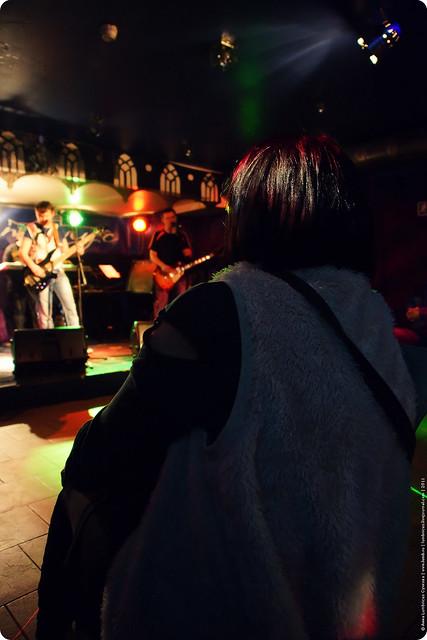 """11.11.11 концерт группы """"Ветер"""""""