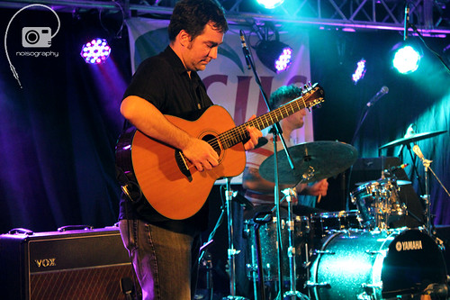 Colin Grant Band 03