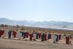 387 (/-/ooligan) Tags: county nevada nv mineral hawthorne ordnance munitions us95