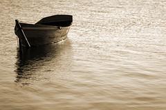(Arthur Flach) Tags: sepia foto barcos diversos tonalidades envelhecida