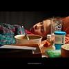 14.11.11 (jenswinkler.ch) Tags: portrait simon child kind 365 blitz sick krank jenswinkler baselstobist