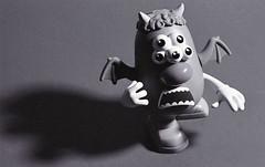 Day 280/365 - Monster Mash (Great Beyond) Tags: blackandwhite bw white holiday black macro slr nerd film halloween monochrome analog 35mm project toy toys actionfigure eos blackwhite scary october doll dolls geek image action trickortreat iso400 flash einstein ishootfilm 100mm spooky samhain xp2 35mmfilm figure horror macabre mrpotatohead 365 usm alienbee figures 3000v ilford ef potatohead strobe canonrebelti latent c41 allhallowseve 2011 alienbees ef100mmf28macrousm misterpotatohead offcameraflash project365 ilfordxp2super400 filmisnotdead canoneosrebelti canonef100mmf28macrousm strobist e640 latentimage paulcbuff october2011 cybercommander einsteine640 tamronasphericalaf28200mm