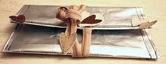www.arte-fatti.blogspot.it - Astuccio (Artefatti eco-artigiana) Tags: del buste caff creativo recupero