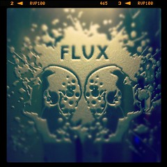 #fluxstein design