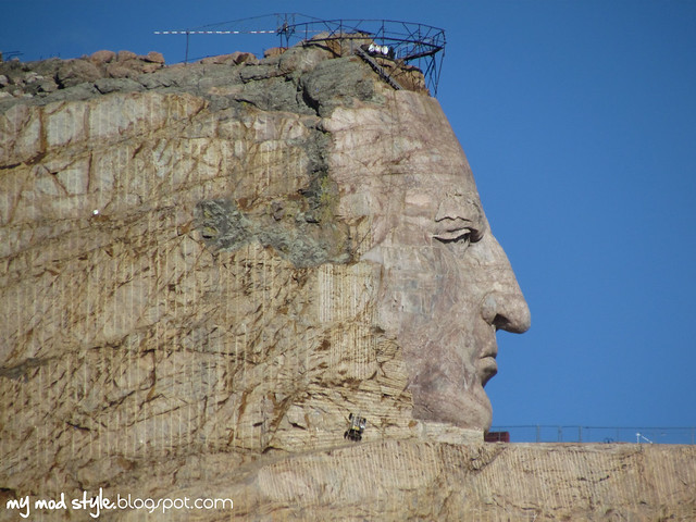 South Dakota Crazy Horse3
