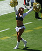 Charger Girls-002 (tolousse59) Tags: california girls sexy football pom high cheerleaders dancers legs sandiego boots kick nfl briefs cheer cheerleading miniskirt chargers pons spankies