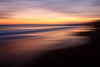 Bournemouth Sunset (Motion Blur) (Humphrey Hippo) Tags: uk longexposure sunset sea england sky seascape abstract motion beach water clouds tokina motionblur dorset gb bournemouth uwa pse8 photoshopelements8 tokinaatxprodxaf1116mm