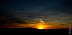 Sunrise (www.frag-mich-doch.net) Tags: mountain berg sunrise canon germany geotagged deutschland eos thringen europa europe hill thuringia tagged 7d monday geo sonnenaufgang montag 2011 thringerwald ruppberg thuringianforest halb8 fragmichdochnet sigma1750mmf28exdcoshsm 14112011 866m