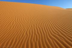 Sand Texture (TARIQ-M) Tags: texture landscape sand waves desert dunes riyadh saudiarabia             canonef1635mmf28liiusm        canoneos5dmarkiifullfram