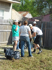 Curb Appeal Your Block/Harmony Garden Work Day - March 16th (NONDC) Tags: neworleans beautification centralcity urbangardening neworleansneighborhooddevelopmentcollaborative curbappealyourblock centerforethicalliving