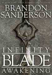 Infinity Blade : Awakening