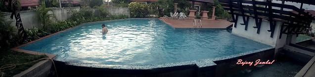 Mayangsari resort