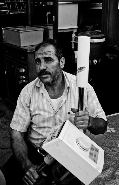 Amman - Furniture Salesman