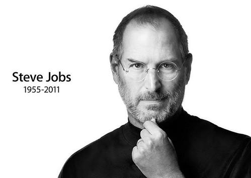 Steve Jobs2011