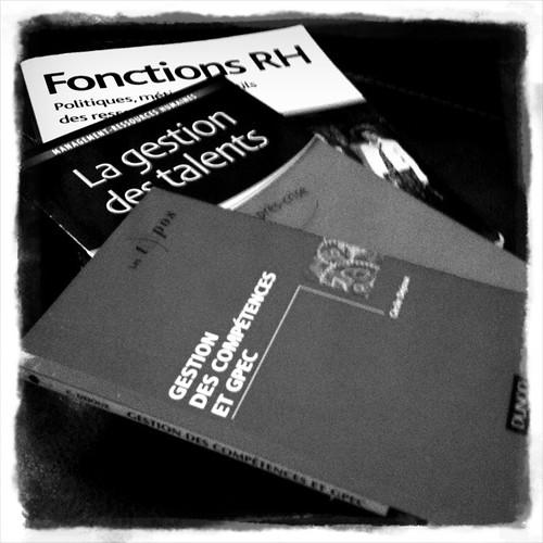les ouvrages du FPG108 (CNAM 2011)