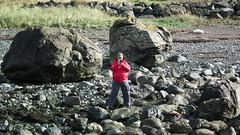 Candid (Screwdriver32,more off than on :-() Tags: camera beach scotland fuji candid finepix fujifilm ayr ayrshire lendalfoot fujiflim hs10 hs11 myfuji screwy32 screwdriver32 myfjui johnscrewdriver
