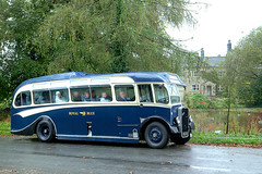 Royal Blue (Hydonian66) Tags: alltypesoftransport