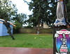 backyarders (carolyn_in_oregon) Tags: beer oregon portland al allie frisbee johnnie deadguy