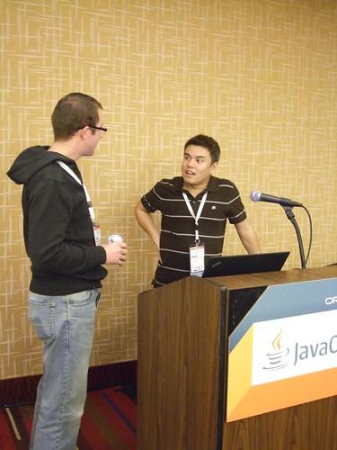 JavaOne 2011