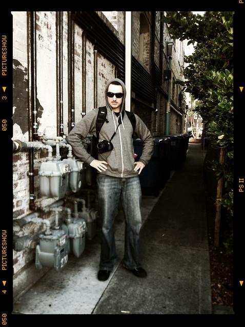 Clasahn Couture - Oct. 9, 2011