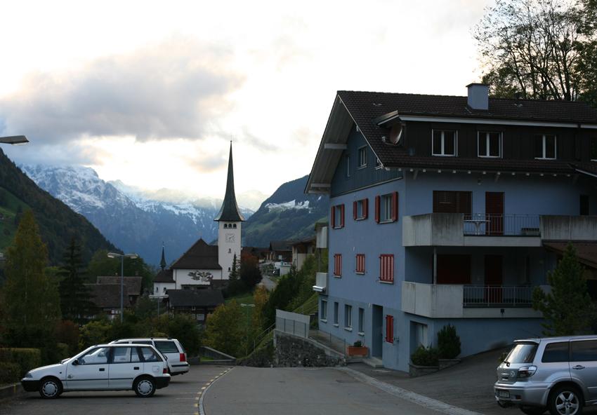 В Альпах уже зима..) 9 октября в горах ) IMG_0222
