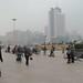 Smoggy Taiyuan