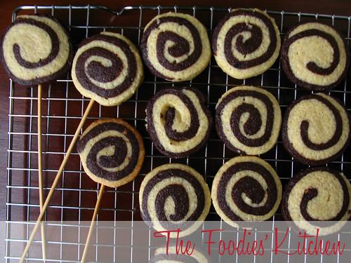 Spellbinding Cookies