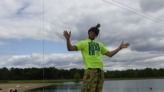 Zach (Jonathan Tollefson) Tags: park summer water fun midwest board rail rails slider wakeboard wakeboarding jumps slingshot endless sliders jont actionsports kickers inthesun liquidforce alldayeveryday midlandmichigan parx boardnationcablepark endlessridecable