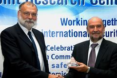 30 Years IAEA - EC JRC (01010101)